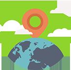 定向精准 支持人群特征、地域、设备等多种定向方式,精准识别目标用户